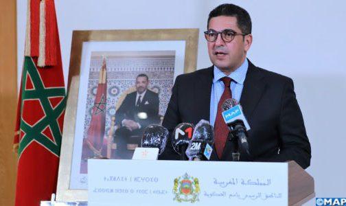 مجلس الحكومة يصادق على مشروع قانون يتعلق بتجاوز سقف التمويلات الخارجية