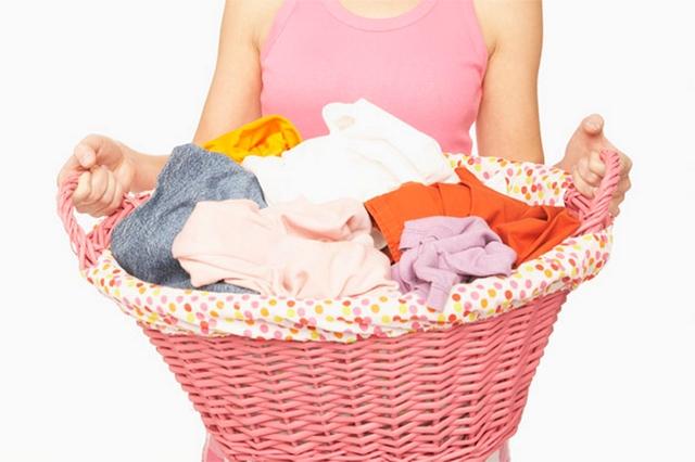 Image result for cách giặt do lot