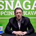 Uhapšeni Mirsad Jaraković i federalni zastupnik i član Glavnog odbora SDA Tarik Arapčić / Avaz