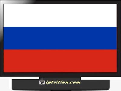 IPTV Russia m3u channels GRATUIT