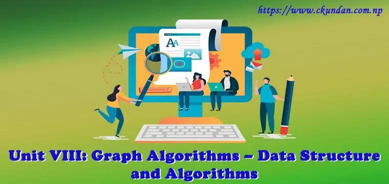 Graph Algorithms – Data Structure and Algorithms
