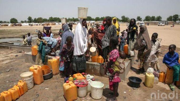 krisis kemanusiaan di niger akibat konflik dengan boko haram