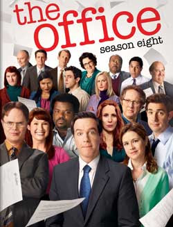 The Office (2011) Season 8 Complete