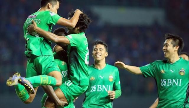 Duel Menarik, Bhayangkara Fc Juara Liga 1 Usai Hajar MU 3-0