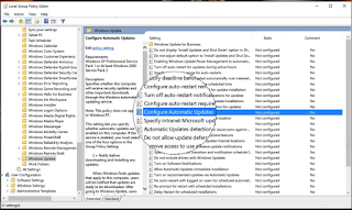 Cara Mematikan Update Windows 10 untuk Menghemat Kuota