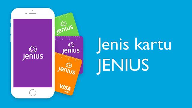Kemudahan Aplikasi Jenius Digital Banking