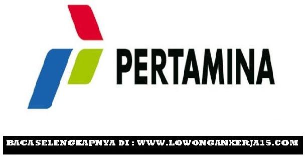 Lowongan Kerja Online PT Pertamina (Persero) Tinkat SMA SMK D3 Besar Besaran