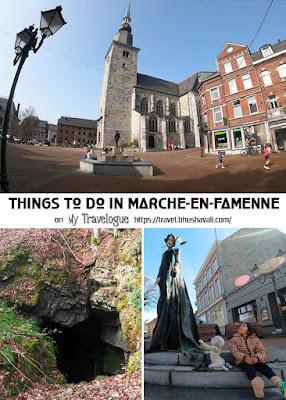 Things to do in Marche-en-Famenne
