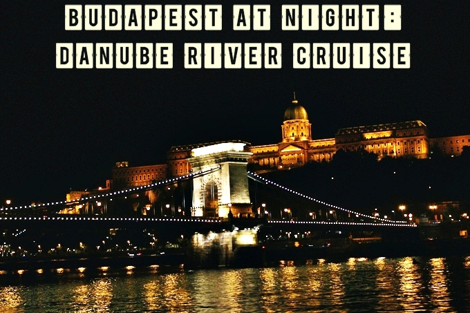 Travel video: Budapest Danube river cruise.Krstarenje Dunavom u Budimpesti, video snimak.