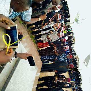 Owerri Communities Gather, Invoke Spirit Of Ancestors Against Okorocha (Photos)