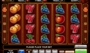 Jucat acum Flaming Hot Slot Online
