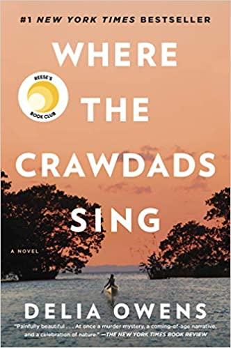 PDF READ FREE Where the Crawdads Sing ebook