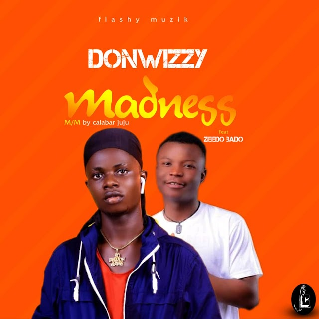 MUSIC: Don Wizzy - Madness ft Zeedo Baddo