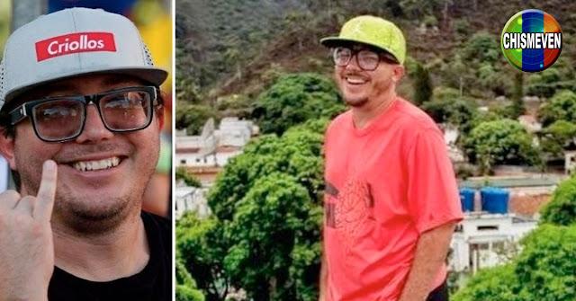 Grafitero del Régimen de maduro fue encontrado muerto en Sábana Grande