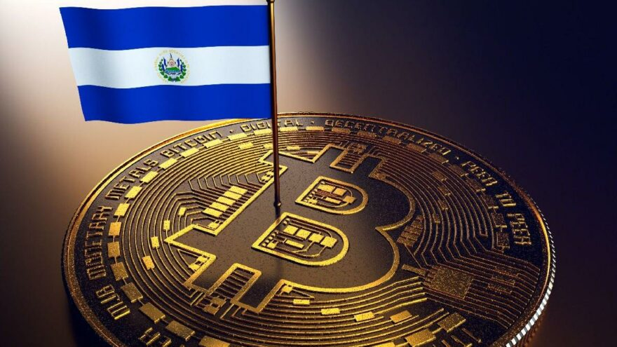 el salvador 150 adet daha  bitcoin alımı yaptı
