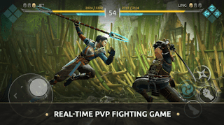 Download Shadow Fight Arena Play Store