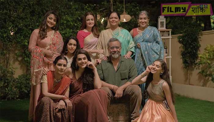 Thappad के फ्लॉप होने पर भड़के फिल्म के डायरेक्टर अनुभव सिन्हा, ट्वीटर पर दी लोगों को गन्दी गन्दी गालियां