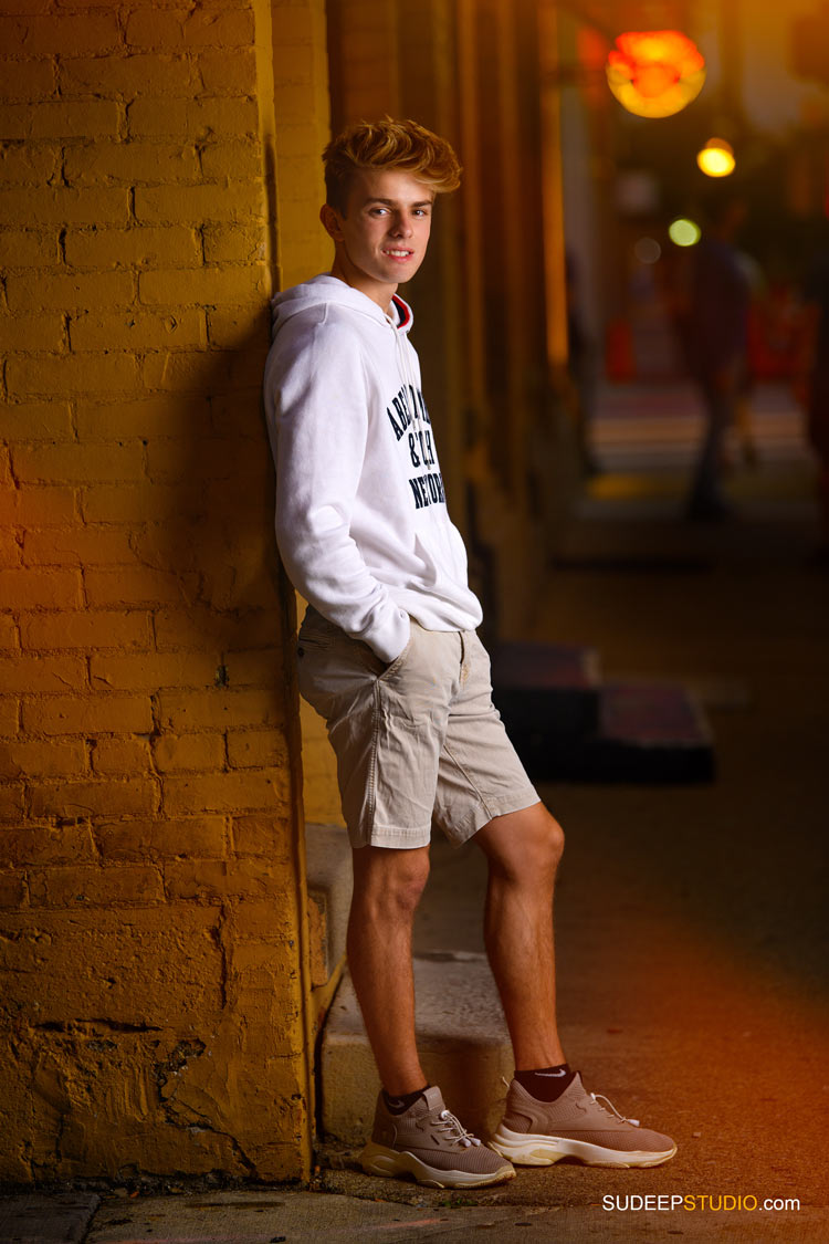 Saline High School Guys Senior Portraits Urban Street Fashion Style Ann Arbor Senior Pictures Photographer