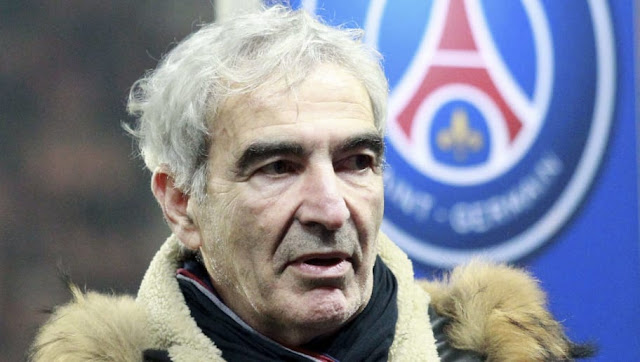 Quand le FC Nantes humiliait Domenech sur Twitter après un PSG-FCN