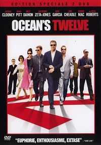Ocean's Twelve 2004 Hindi Dual Audio Download 300mb