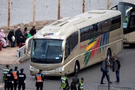 "taroudant press   إسبانيا: المغرب يواصل وضع ""قيود على المسافرين""  تارودانت بريس"