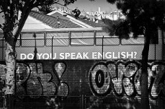 berbahasa inggris