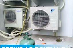 Servis AC Rembang ( Jasa Pemasangan Dan Service AC Di Rembang )