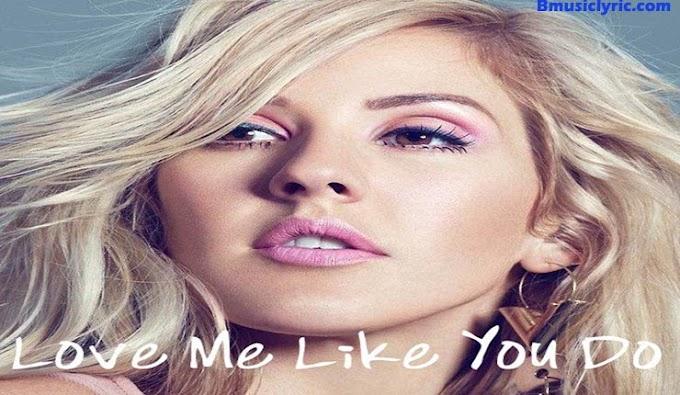 Let me love you lyrics