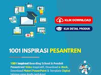 Download Produk Digital! Sangat cocok untuk pendidik, guru, pelajar, dan millenialis muda Indonesia!