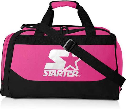 Starter Gym Bag for woman