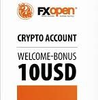 Trading Bitcoin MT4 Crypto Account FXOpen