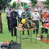 Komandan Kodim 0732/Sleman Pimpin Apel kesiapsiagaan Bencana Alam