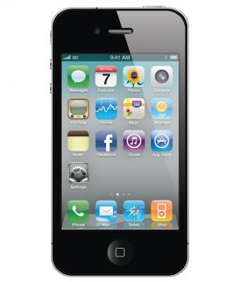 iPhone 4S 32GB - Usado com Garantia