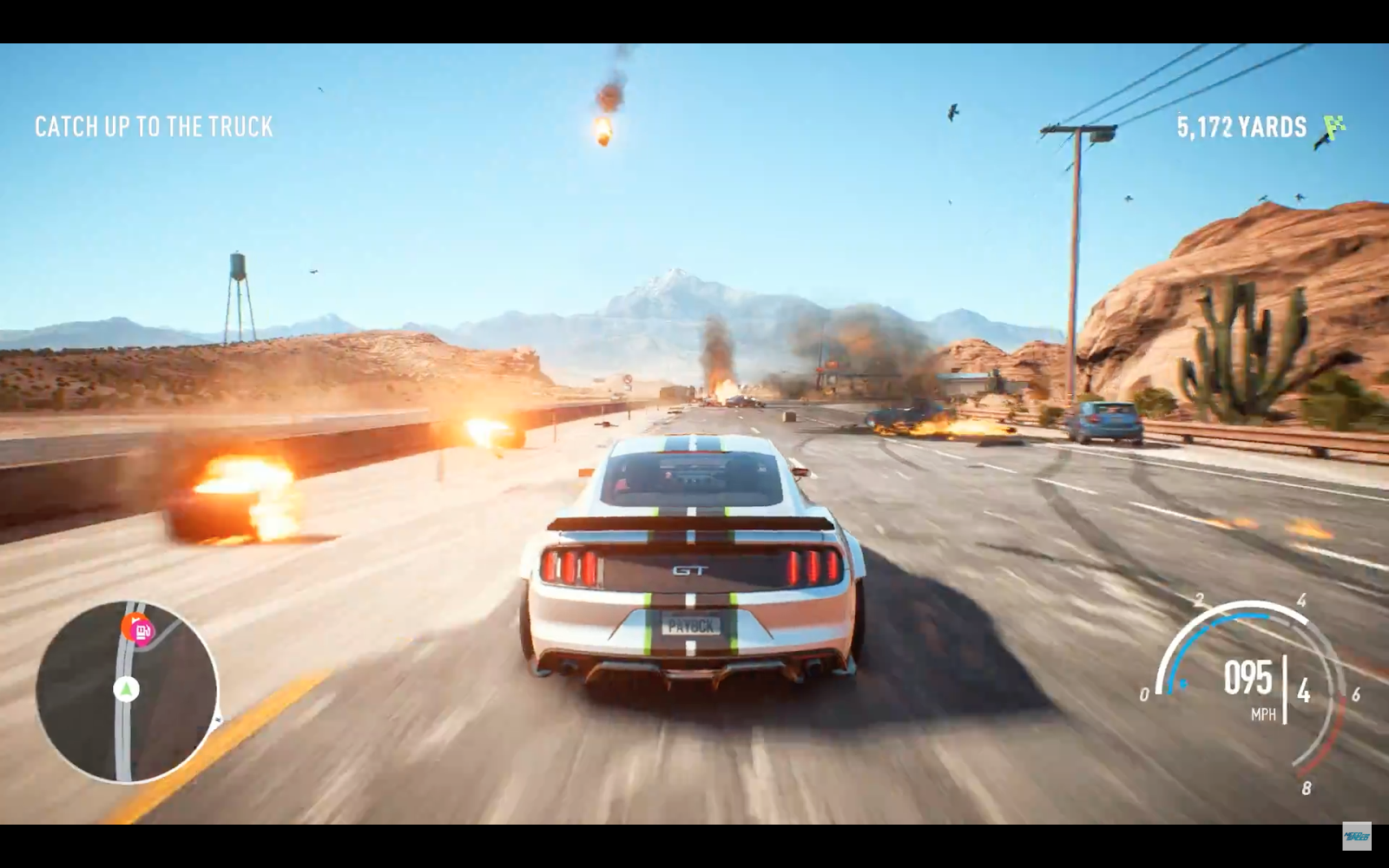 Need for Speed Payback Crack Archives