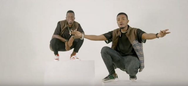 Download Video | SnopaBigsome X Kubwa Ft Tunda Man – Teamo