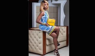 BBNaija2018: Sex in toilet, Bambam blasts Nigerians for being hypocrites