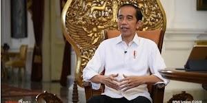 Jokowi: Pripun Kabare, Masihkah Anda Berbahasa Ibu Sehari-hari?