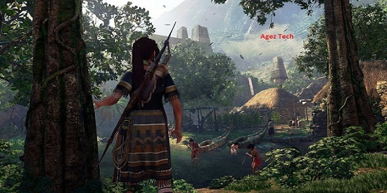 Shadow of the Tomb Raider PC Game Download   Complete Setup   Direct Download Link