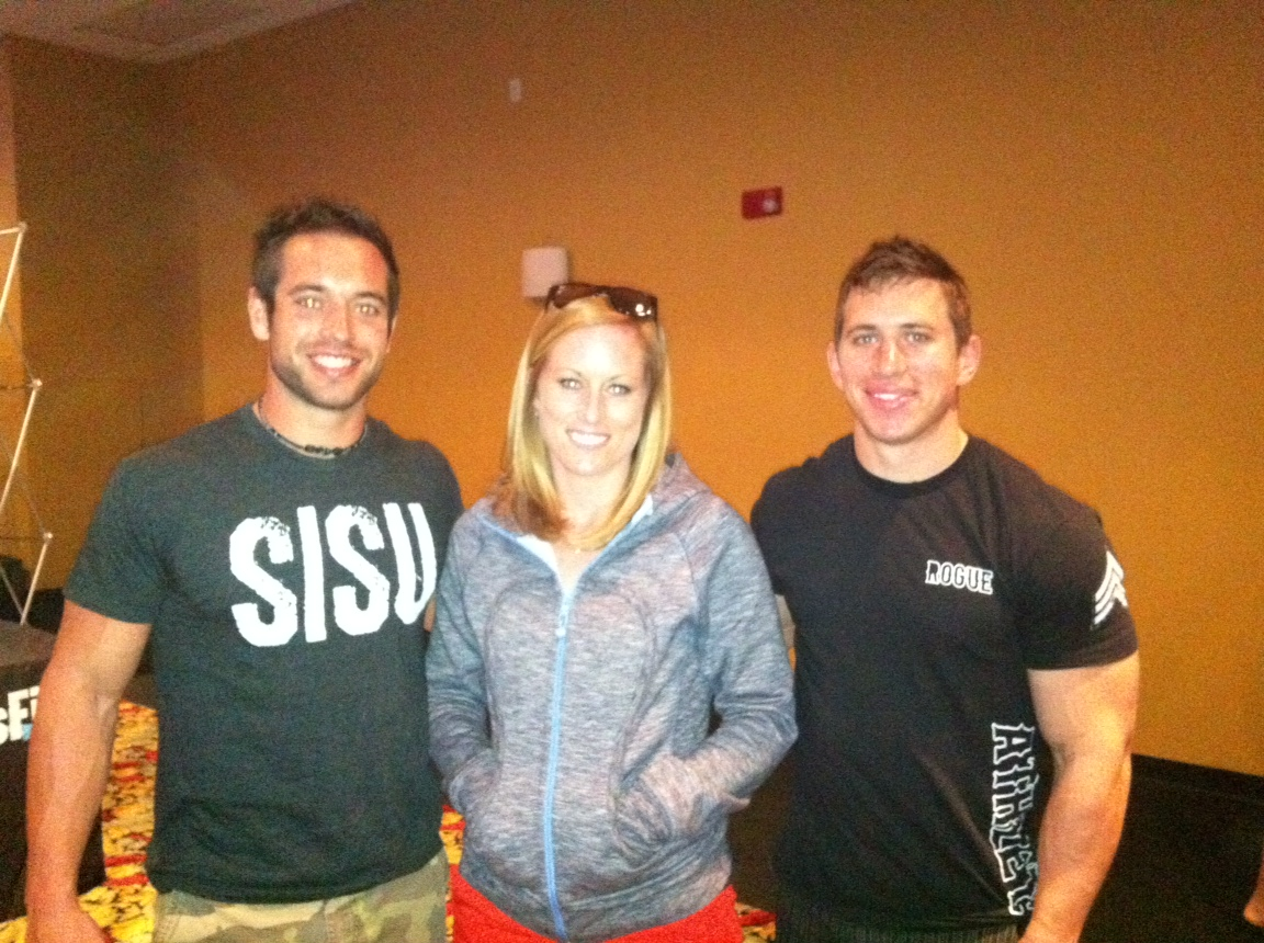 CrossFit Tour Ft Worth