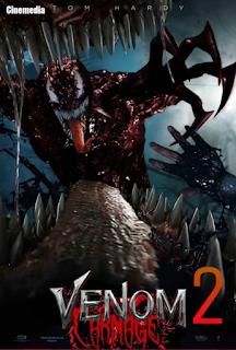Sinopsis Film Venom 2 (2020)