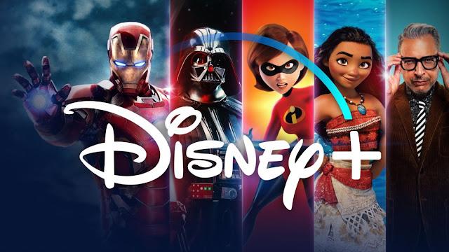 Como ter o Disney + de graça por 1 ano!