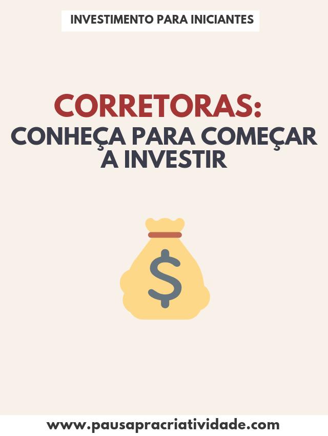 Saiba onde começar a investir - Investimento para iniciantes