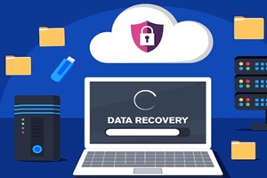 How to Recover Data from an Encrypted Hard Disk Drive for Free?