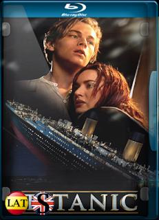 Titanic (1997) REMUX 1080P LATINO/INGLES