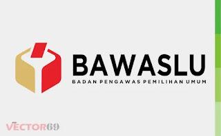 BAWASLU (Badan Pengawas Pemilihan Umum) Logo - Download Vector File CDR (CorelDraw)