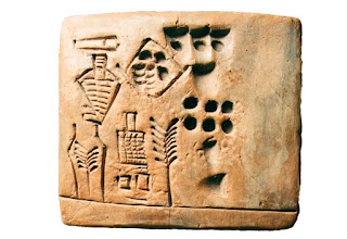 Kushim: el primer nombre de la Historia.