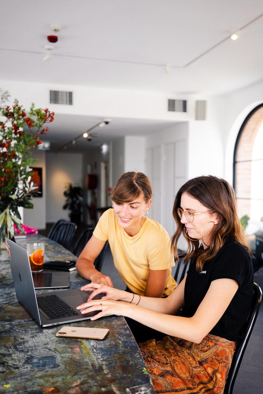 Pentingnya Melakukan Kolaborasi untuk Perkembangan Blog