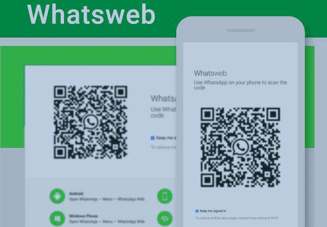 Cara Mengaktifkan dan Pakai WhatsApp Web di Komputer yang mudah