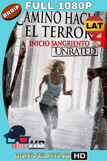 Camino Hacia el Terror 4 (2011) UNRATED BRRip 1080p Latino-Ingles MKV