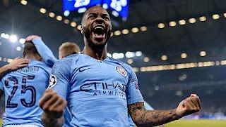 Schalke vs Manchester City 2-3 Highlights